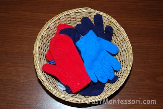 Mittens/Gloves