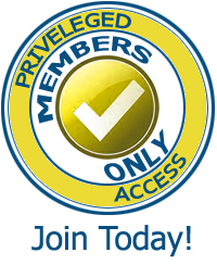 Membership Join Badge
