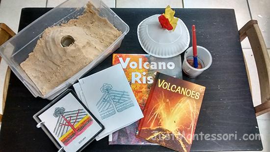 Having Fun With Volcanoes