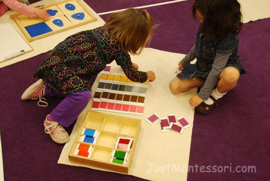 Color Box 3