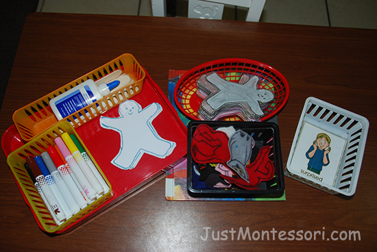 Feelings Book on the Shelf Activity and Matching Cards