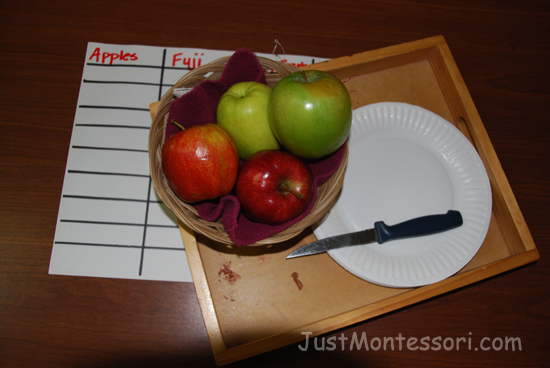 Apple Tasting with Graph